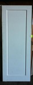 OBN1 - B1 - opdekdeur L - 211,5 x 78 cm - 50 euro