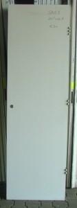 SAG5 binnendeur - stomp 201,5 x 62 cm prijs 5 euro